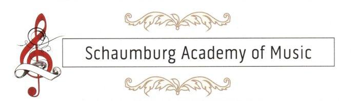Schaumburg Academy of Music